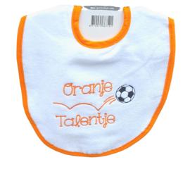 Oranje Slab / Oranje Talentje