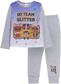 LOL pyjama - Grijs