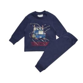 Fun2wear  - Truckin - kinder/tiener - Jongens pyjama