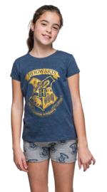 Harry Potter -  zomerset /meisjes/blauw - DEAL