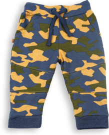Frogs and Dogs - Broek camouflage - unisex
