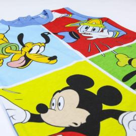 Disney - baby/peuter - zomerpakje- 100% Jersey katoen - DEAL