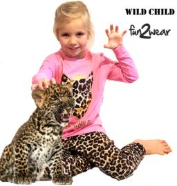 Fun2wear - Wild Child- pyjama
