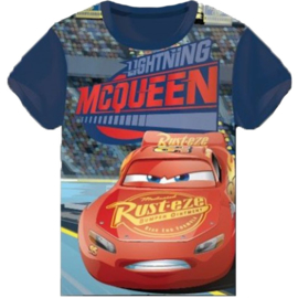 Disney Cars full print t-shirt - DEAL