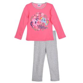 My Little Pony - Kinder Peuter/Kleuter Pyjama lange mouw