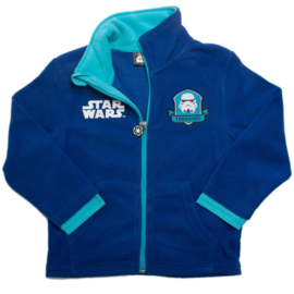 Star Wars VIII - fleece vest - jongens