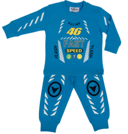 Fun2wear - Racing - jongens - Kinder - Tiener - pyjama