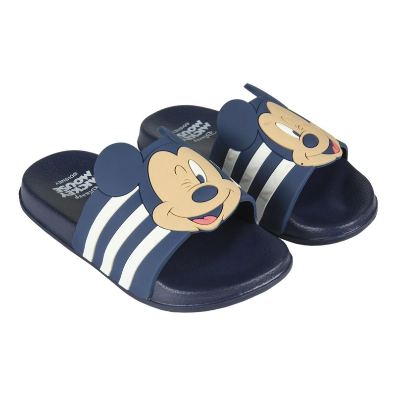 Mickey Mouse badslippers