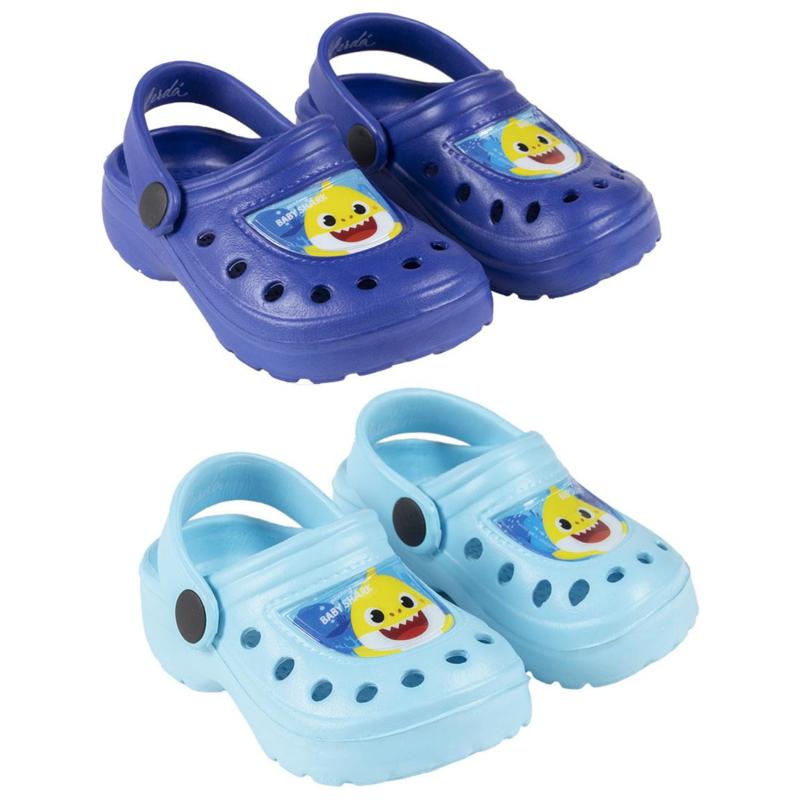 Babyshark Clogs - DEAL