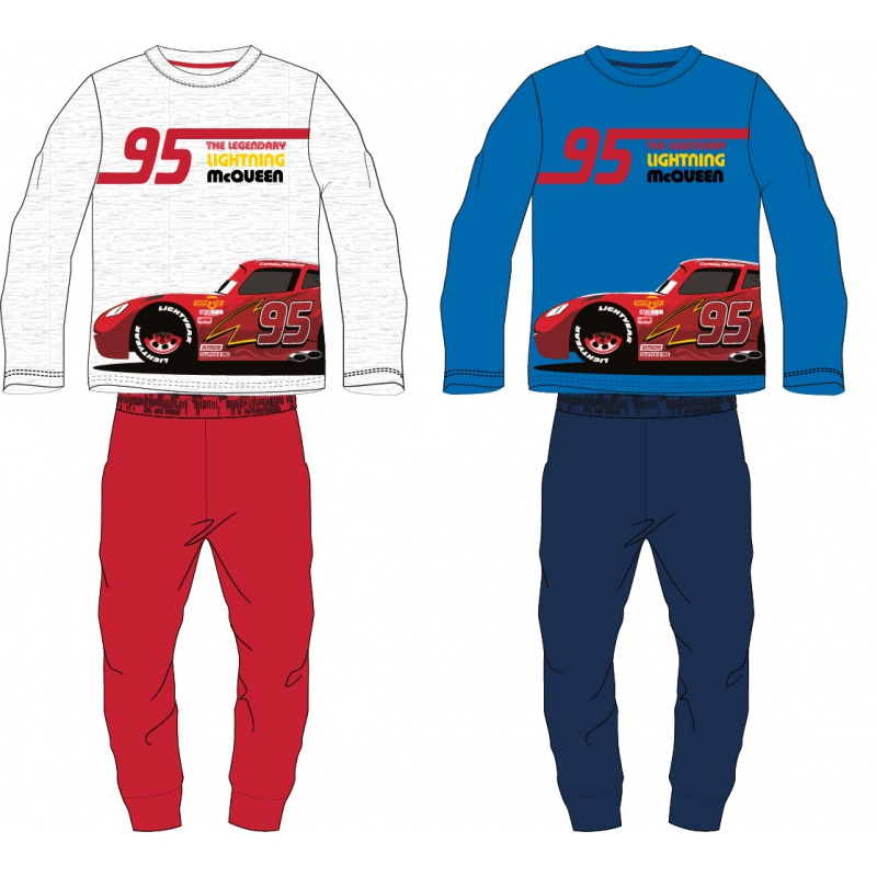 Disney Cars 3 - Kinder  - pyjama