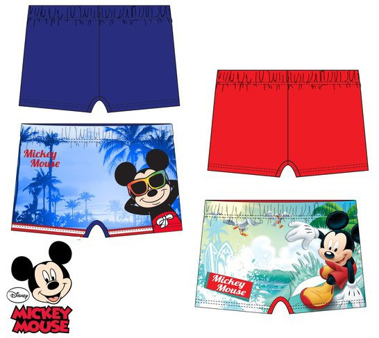 Mickey Mouse zwembroek - DEAL