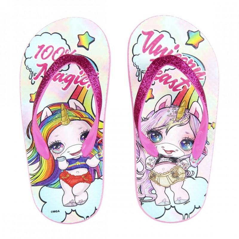Poopsie - slippers - DEAL