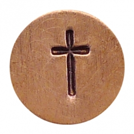 Cross, 5mm (UrbanBeader)