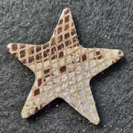Ster - Dierenprint (LS038)