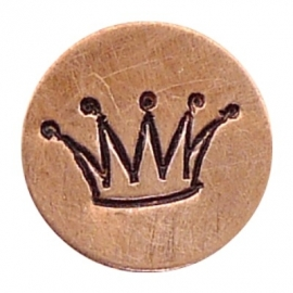 Crown, 6mm (UrbanBeader)
