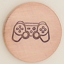 Game Controller, 6x3mm (UrbanBeader)