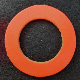 Donut - Effen (LD001)