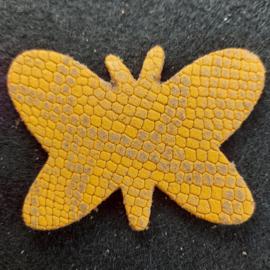 Leer Vlinder Kl. - Dierenprint (LVS024)