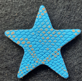 Ster - Dierenprint (LS037)