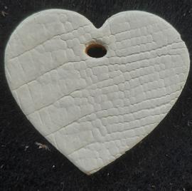 Hart klein - Dierenprint (LHS026)