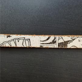 Stroken - Print +/- 50 cm  (LST047)