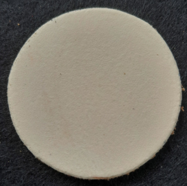 Rondje - Effen (LR020)