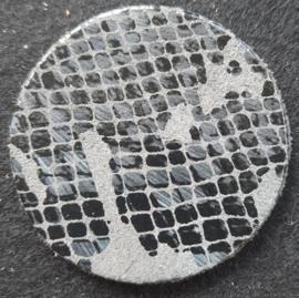 Rondje - Dierenprint (LR024)