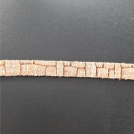 Stroken - Metallic +/- 60 cm  (LST031)