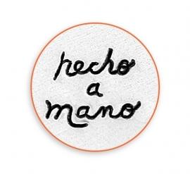 Hecho a Mano, 6mm (ImpressArt)