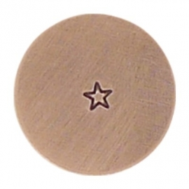Star (tiny), 1,5mm (UrbanBeader)