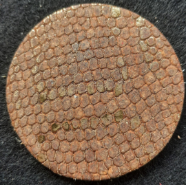 Rondje - Metallic (LR001)