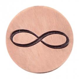 Infinity, 8x2,5mm (UrbanBeader)