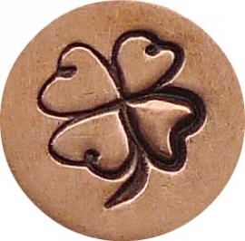 Four Leaf Clover 6mm (UrbanBeader)