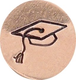 Graduation Cap, 5mm (UrbanBeader)