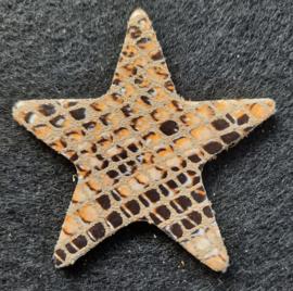 Ster - Dierenprint (LS036)