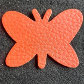 Leer: Vlinder - Dierenprint (LVL022)
