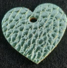 Hart klein - Metallic (LHS012)