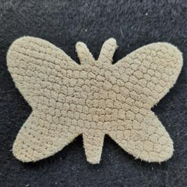 Leer Vlinder Kl. - Dierenprint (LVS029)