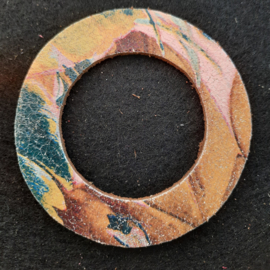 Donut - Print (LD011)