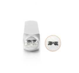 Sunglass, 6mm (ImpressArt)