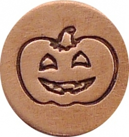 Pumpkin 6mm (UrbanBeader)