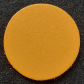 Rondje - Effen (LR015)