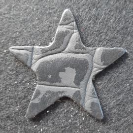 Ster - Dierenprint (LS043)