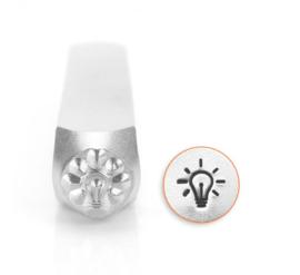 Light Bulb, 6mm (ImpressArt)