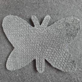 Leer: Vlinder - Dierenprint (LVL004)