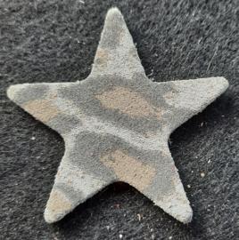 Ster - Dierenprint (LS041)