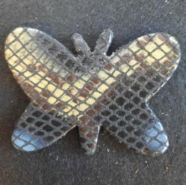 Leer Vlinder Kl. - Dierenprint (LVS022)