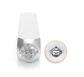 Monkey Face, 6mm (ImpressArt)