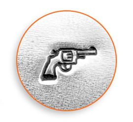 Revolver, 6mm (ImpressArt)