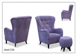 Fauteuil 216